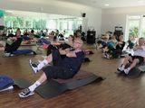Reha-Sport für Erwachsene Orthopädie