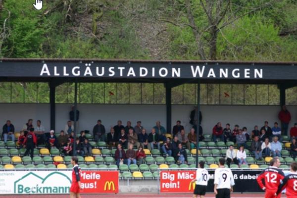 Allgäu Stadion