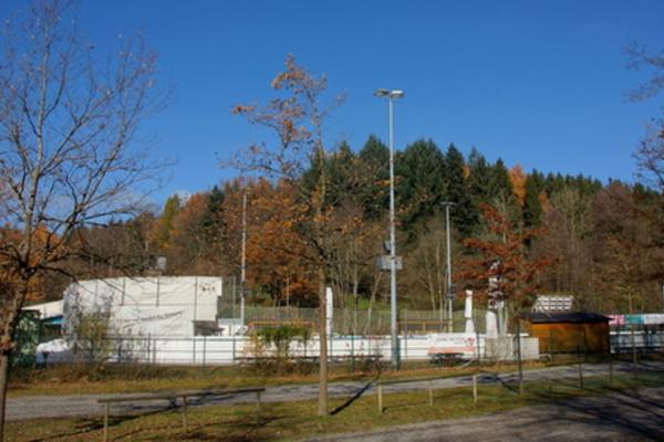 Eisstadion Stefanshöhe