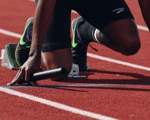 Abteilungsversammlung Leichtathletik