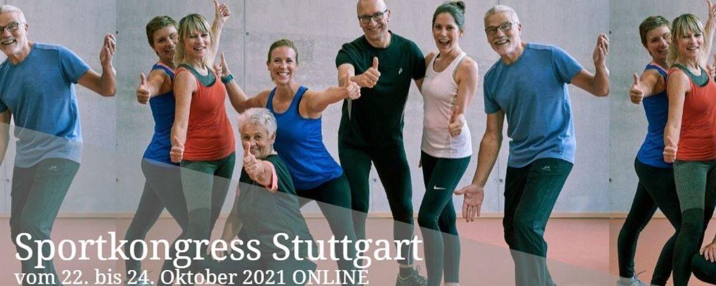 Sportkongress Stuttgart 2021