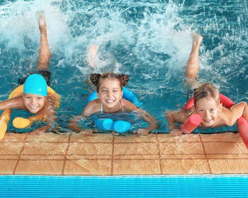 Schwimmkurs für Kinder (ab 6. Jahre) mit Defizit durch Corona