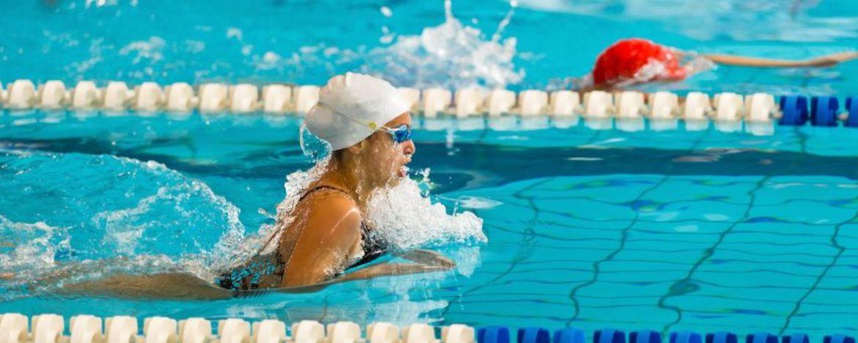 Kein Schwimmen bis Ende 2020 in der Fachklinik
